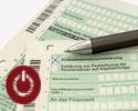Einkommensteuererkärung-online-beim-Steuerberater grau