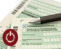 Einkommensteuererkärung online beim Steuerberater
