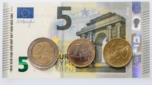 Der Mindstlohn von 8,50 EUR