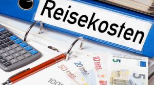 Reisekostenrecht vom online Steuerberater