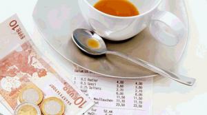 Geschäftsessen online Steuerberater nichtabzugsfähige Betriebsausgaben