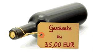 Geschenke bis 35 EUR für die Buchhaltung
