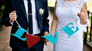 Heirat und die Steuer