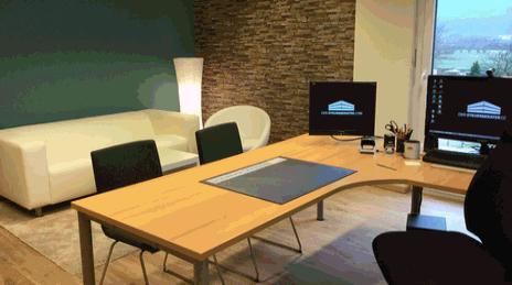 Arbeitszimmer gestaltungsmöglichkeiten  Häusliches Arbeitszimmer: Kein Abzug bei gemischt genutzten Räumen ...
