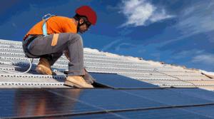 Photovoltaikanlagen unterliegen ab 2016 der Bauabzugsteuer