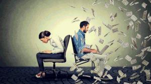 Arbeitnehmer Diekriminierung Steuer Online