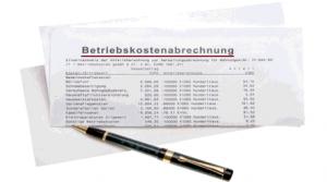 Falsche Betriebskostenabrechnung zur Wahrung der Abrechnungsfrist? Das funktioniert nicht