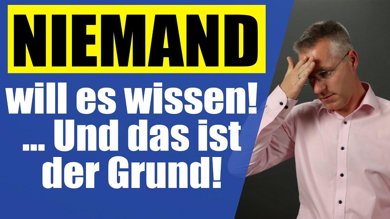 DARUM interessiert sich NIEMAND für das Wahlprogramm der CDU und CSU! Steuerberater erklärt